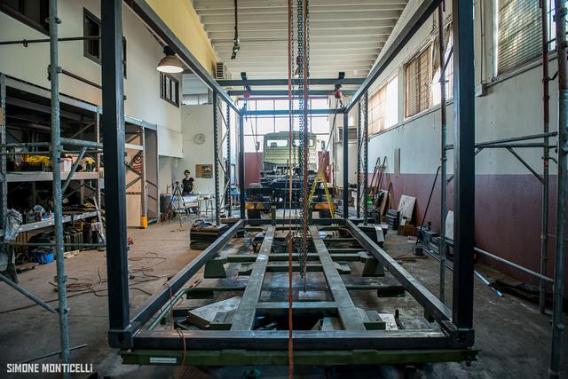 costruzione container abitativo stepsover