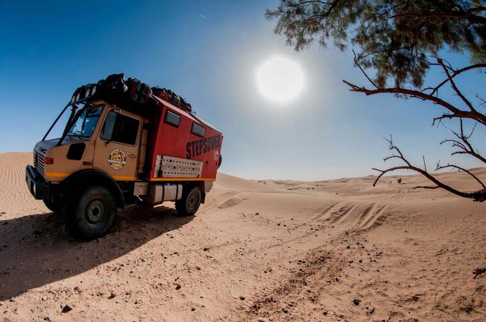 dune-kamillo