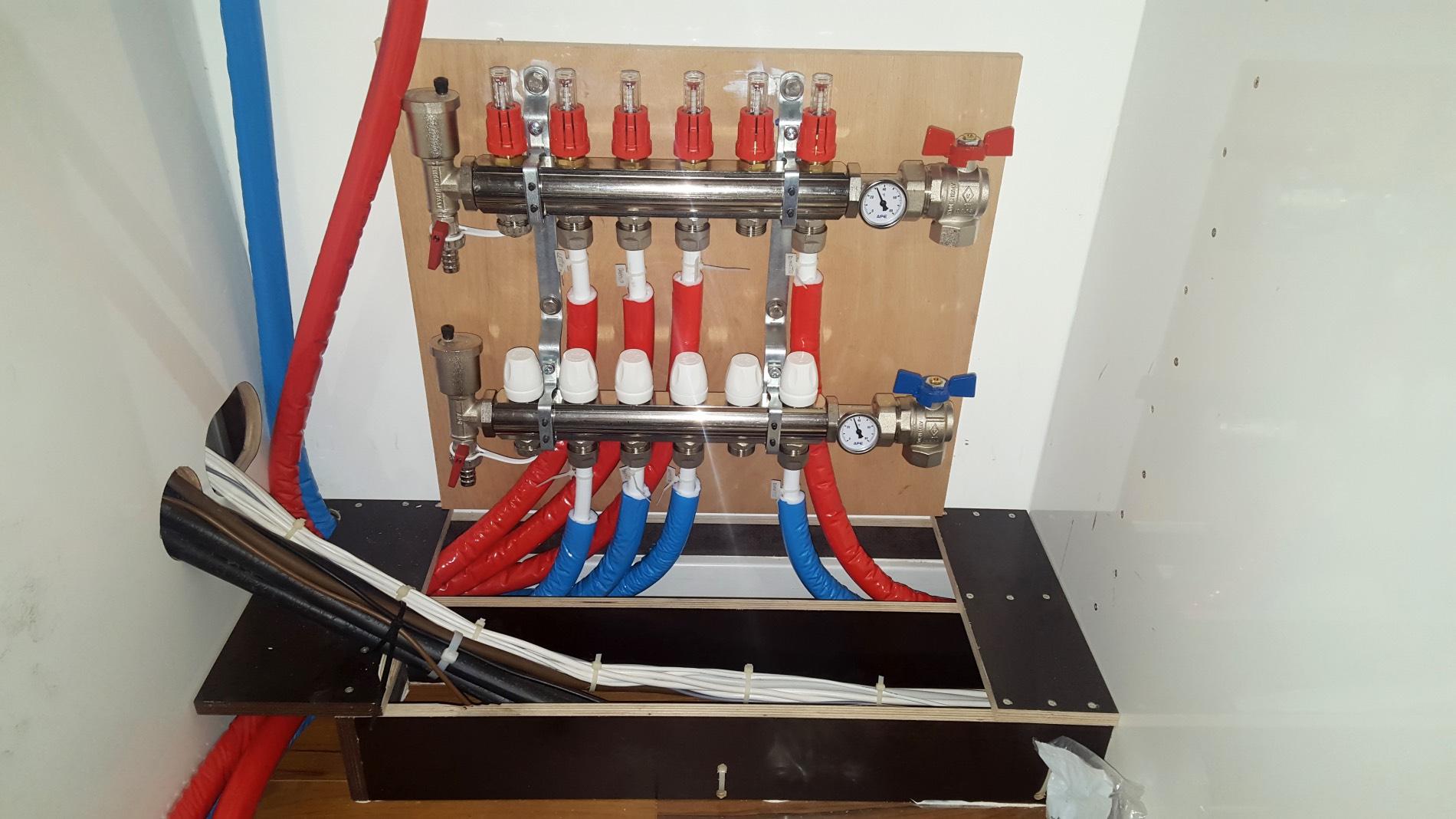 collettori-impianto-riscaldamento