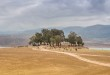 Bin El Ouidane Lake Morocco