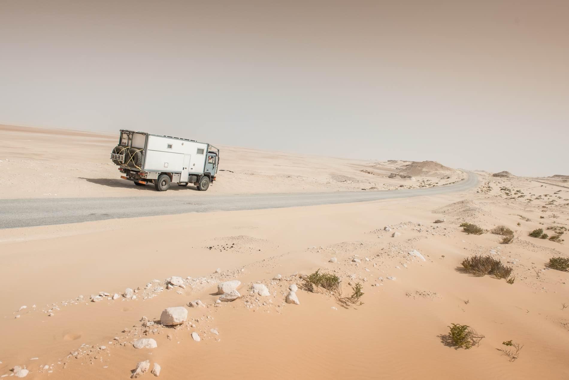 mauritania-truck-camper