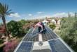 Energia solare per essere indipendenti