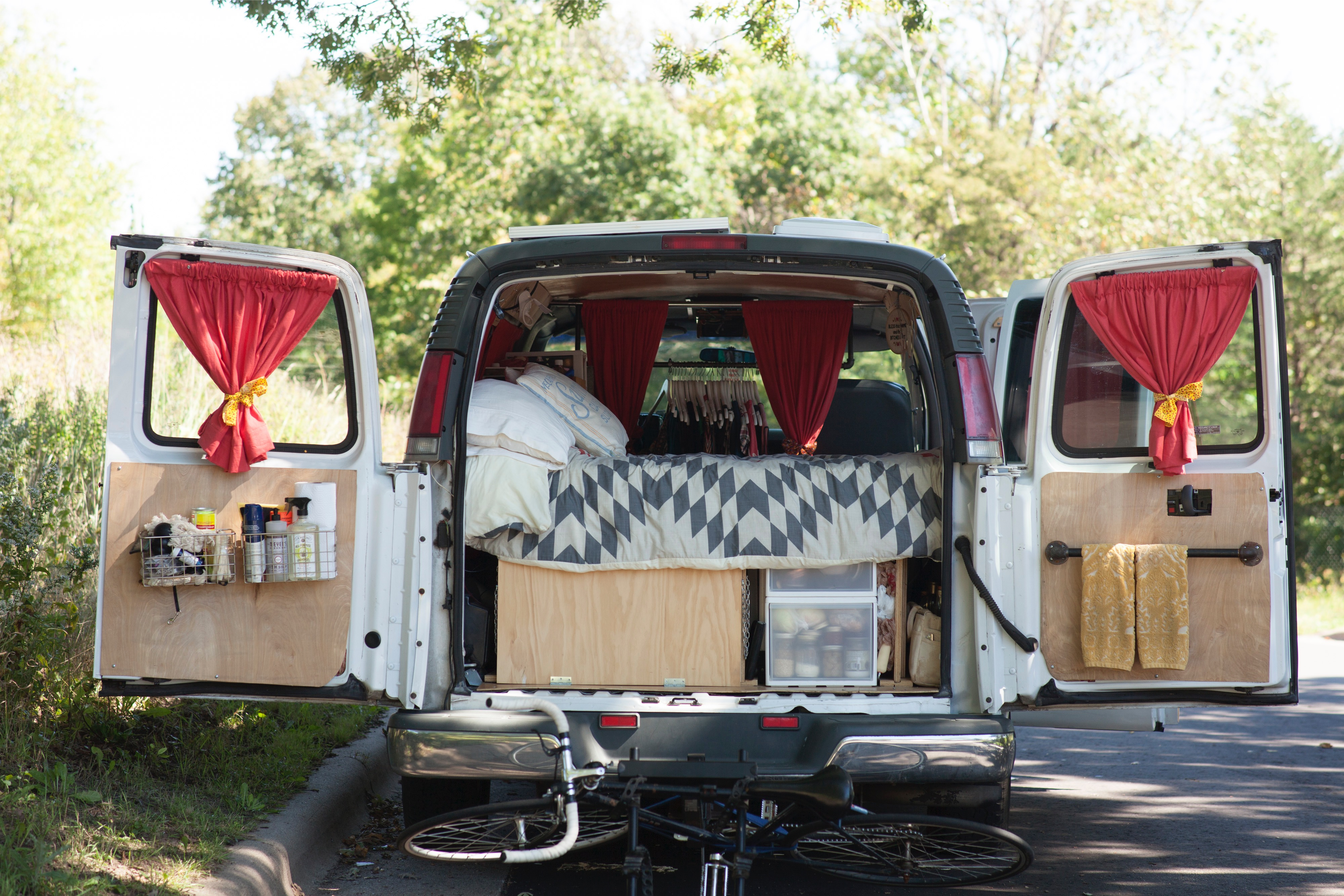 Choosing the right overland vehicle – STEPSOVER