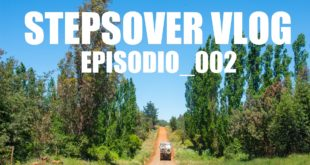 Vanlife VLOG – Episodio 2 – Vita on the road a Pucon, Chile